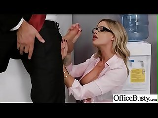 Hardcore sex in office with huge boobs girl jessa rhodes Vid 12