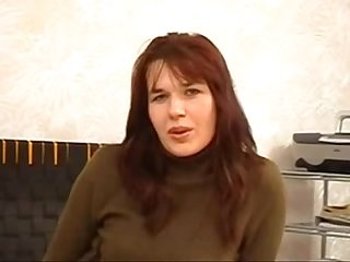 Lana 40 years old russian milf in mom s casting