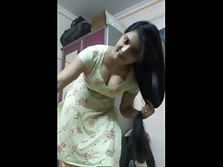 Desi cute girl full nude 1