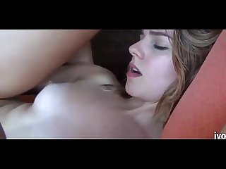 Teen homemade sex video