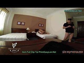 Phim loạn lu�n vi�?t nam chơi loạn xạ trong kh�ch sạn b� đạo