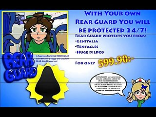 Rear Guard - Adult Android Game - hentaimobilegames.blogspot.com