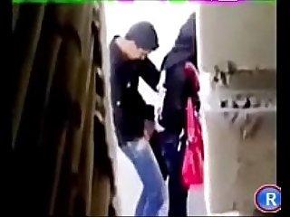Moroccan teen 01