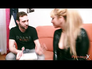 Sabrina moon visita al doctor reddevilx anal