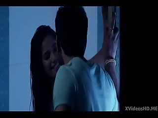 Poonam pandey hot bathroom fucking scene