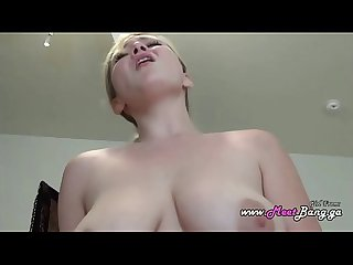 Not stepmom not stepson affair 52 desperate mom girl from www meetbang ga