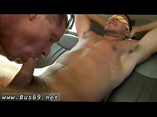 Sexy gay school boy movies Anal Exercising!