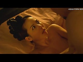 Asian sex movie jo yeo jeong 2