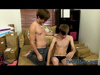 Young boys Sleeping and touched gay porn first time colby and Jason