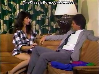 Laura lazare Misty regan don Fernando in classic sex video