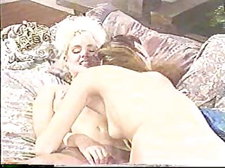 Jeanna Fine and Siobahn Hunter