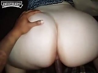 Phat ass girl amateur fuck
