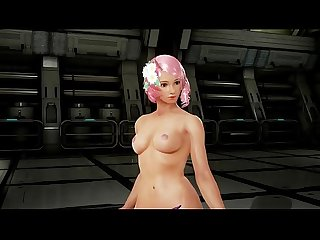 Tekken 7 Alisa naked boobs 3D game VS BATTles Wiki Reppuzan Vs Battles WIki