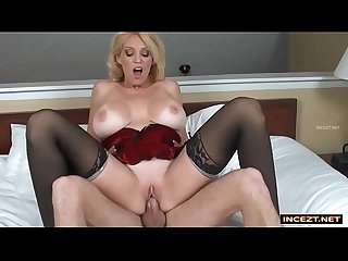 Charlee Chase (mom fucks his son)