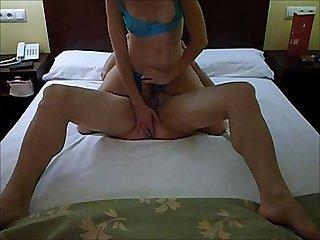 Handjob videos