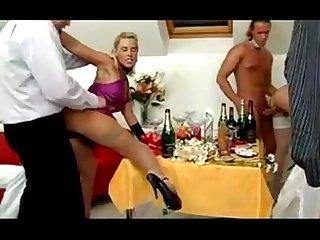 Wedding orgy 18sexbox com