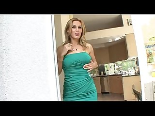 Hot aunt seducing nephew - more videos on www.amateurcams.cf
