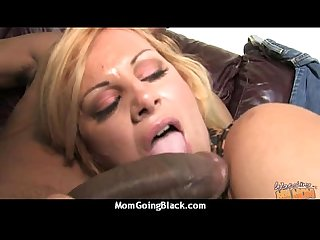 A great hardcore interracial sex with hot milf 27