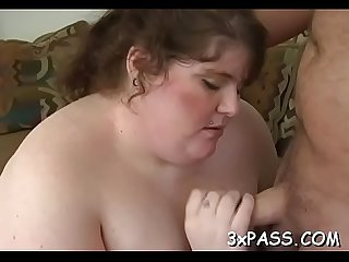 Big beautiful woman sex
