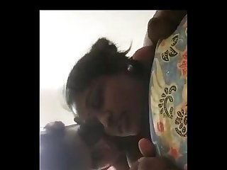 Indian hot Desi Tamil super couple self record hard sex with hot moaning wowmoyback