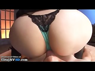 Japanese massage delivers maximum pleasure more at elitejavhd com