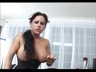 Busty brunette mx mdn deepthroat face fuck more videos on 69hotcamgirls com