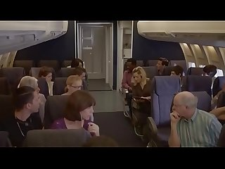 Video from my phone at airplane