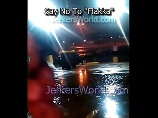 High on Flakka say no to Drugs`