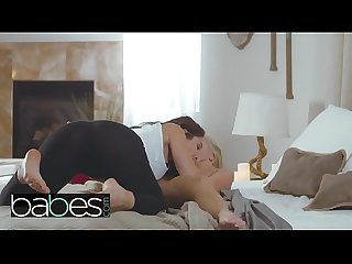 (Abella Danger, Christie Stevens) - Play It Straight - BABES