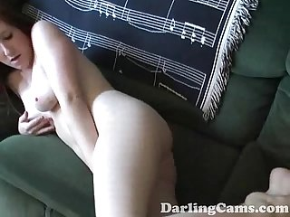18yo september homemade masturbation video darlingcams com