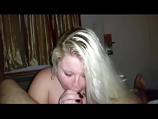 Bbw suck to completion sucked dry dedicated