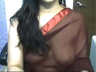 awesome figure of indian bhabhi with awesome tits