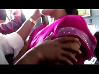 Indian Wife Train Sex