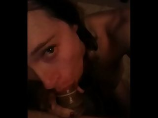 BBC deepthroat sissy slave training craigslist whore