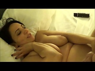 Their First Cuckold Experience - Hot Facial