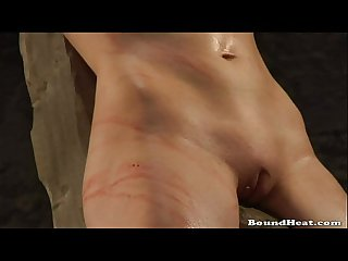 Lesbian slave punishment video - Slave Tears Of Rome