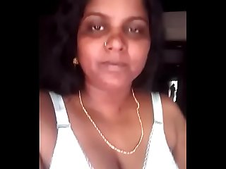 Kerala Wife Showing Her body parts - part - 08/10