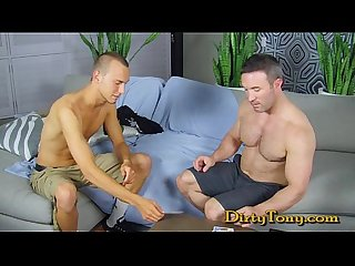 Brock fucks cameron