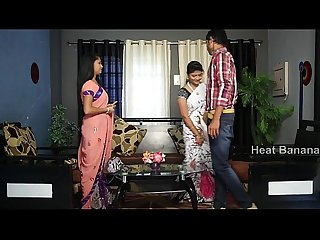 25 hot figure mamatha seducing sisters husband
