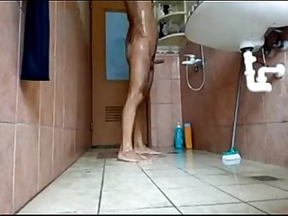 xhamster.com 6861012 chinese guy in bathroom