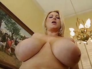 Samantha 38G BBW Fucked by Plumber