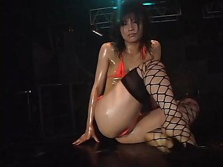 Mbod club Sexy dance vol 2 mei koyanagi fx
