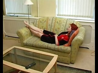 Attractive Red Headed MILF Free Attractive MILF Porn Video View more Redhut.xyz