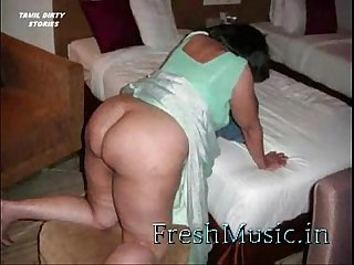 Indian Mature aunty - FreshMusic.in
