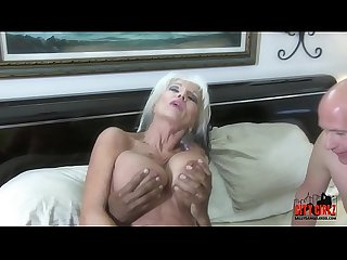 Mean bitch Hotwife fucks bbc in front of her injured cuck husband sally d angelo