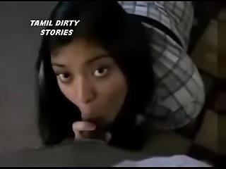 hot desi girl sucking my chotu