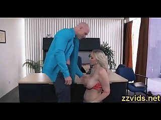 Big boobs julia ann office fuck