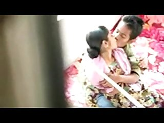 Indian teen udaya romance hidden cam