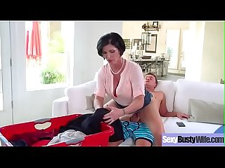 Lovely Mature Lady (Shay Fox) With Big Boobs In Sex Act Scene mov-24