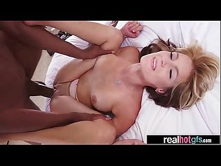 Amazing Sex On Camera With Gorgeous Horny GF (hope harper) clip-10